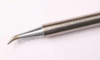 T12-J02 Soldering Tip