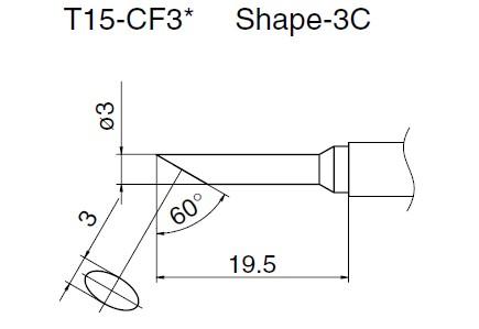 T15 CF3