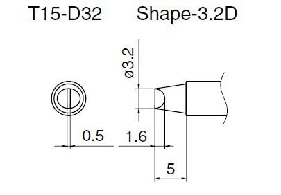 T15 D32