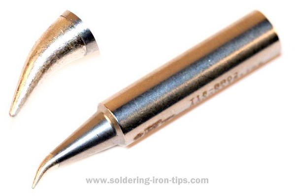 T18-BR02 Soldering Tip