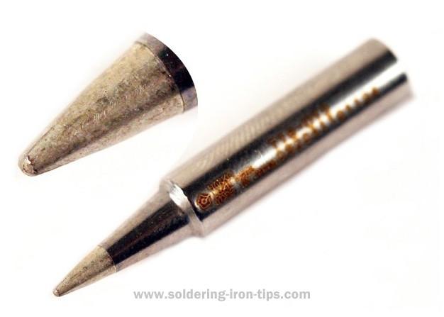 T18-D12 Soldering Tip