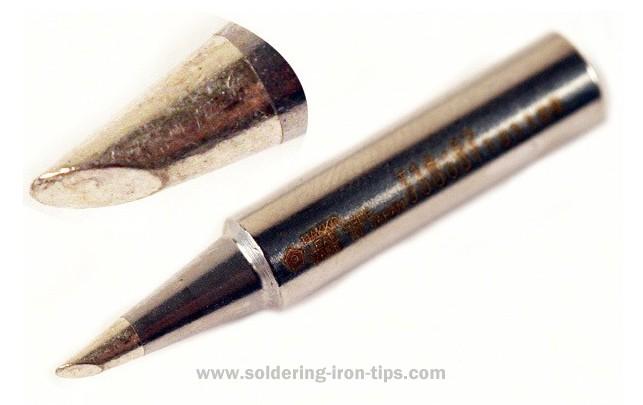 T18-S7 Soldering Tip