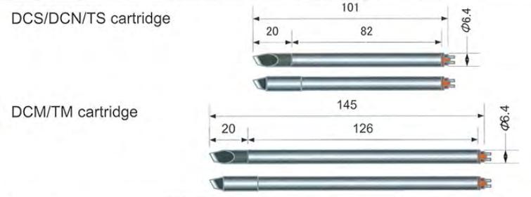 Slide-soldering-iron-cartridge