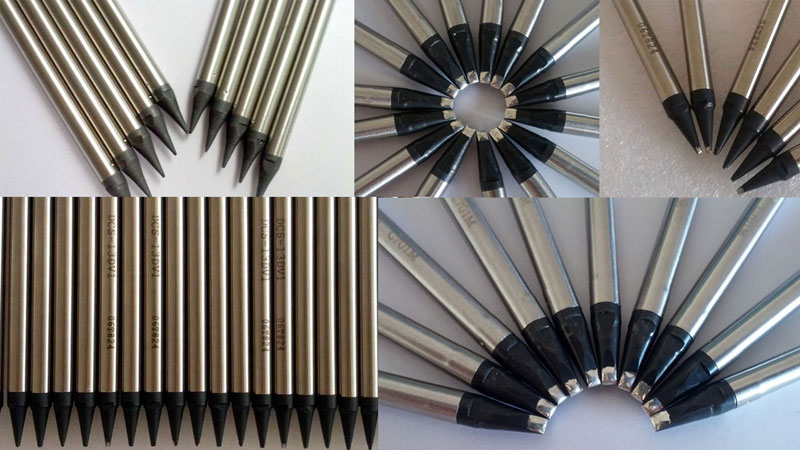 Apollo DCS soldering tips