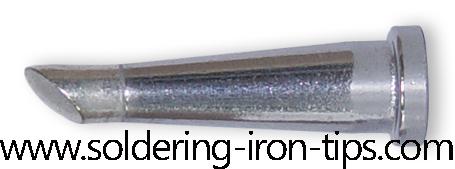 Weller LT33C soldering tip