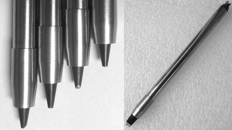 Apollo DCN nitrogen soldering tip